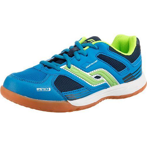 Pro Touch Kinder Sportschuhe COURTPLAYE blau