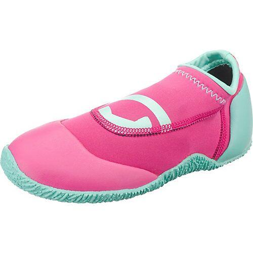 hyphen Aquaschuhe mit UV Schutz  pink Mädchen Kleinkinder
