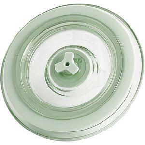 Miniland Isoliertasche inkl. 2 Aufbewahrungsbehälter naturRound, 330 ml, chip, 3-tlg. mint/weiß