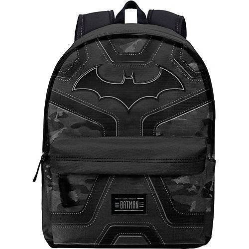 Batman Freizeitrucksack Batman Fear schwarz