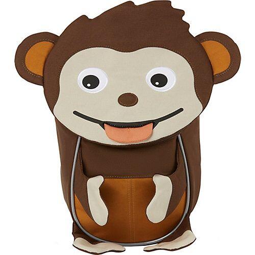 Affenzahn Kinderrucksack Kleine Freunde Affenzahn braun/beige