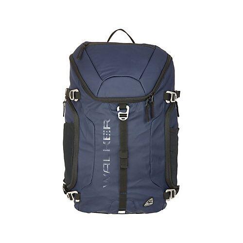 WALKER Balance Rucksack Sportrucksäcke blau