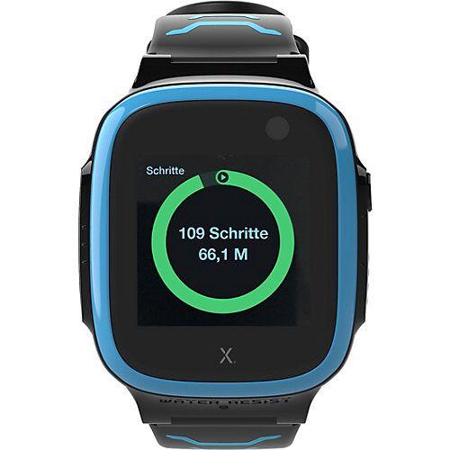 XPLORA Smartwatch XPLORA 5 Play, Nano SIM, 2 MP Kamera, blau