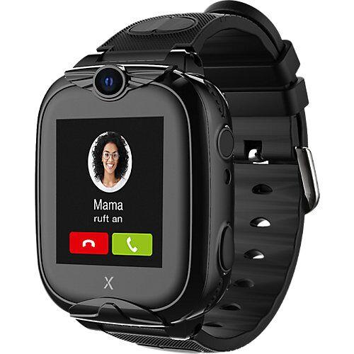 XPLORA Smartwatch XPLORA XGO2, schwarz