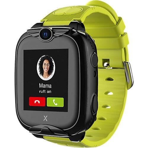 XPLORA Smartwatch XPLORA XGO2, grün