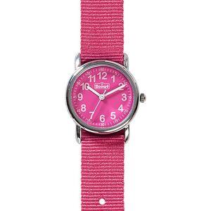 Scout Armbanduhr Mädchen rosa  Kinder
