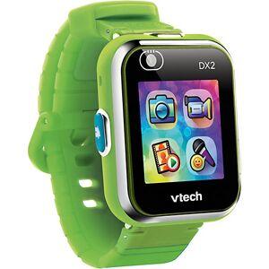 Vtech Kidizoom Smart Watch DX2 grün