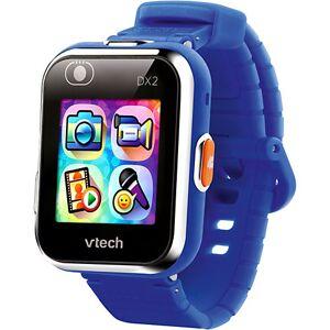 Vtech Kidizoom Smart Watch DX2, blau Jungen Kinder