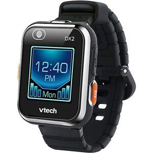 Vtech Kidizoom Smart Watch DX2, schwarz