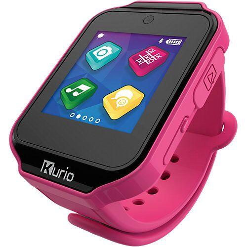 Kurio Smartwatch, pink Mädchen Kinder