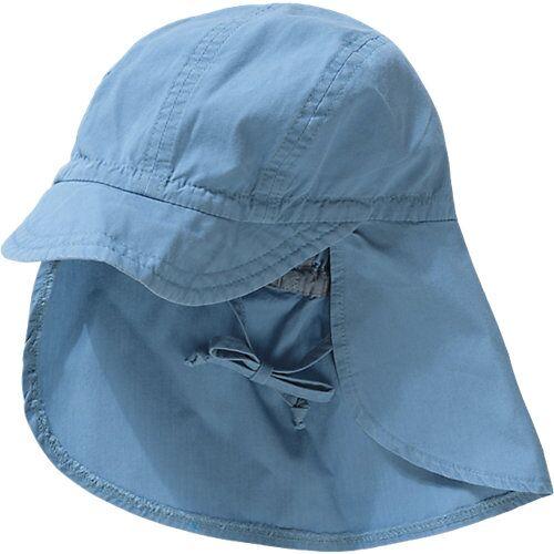 maximo Schirmmütze  blau Jungen Kleinkinder
