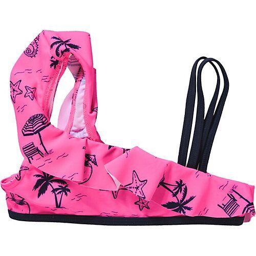 BÒBOLI Kinder Bikini pink Mädchen Kleinkinder