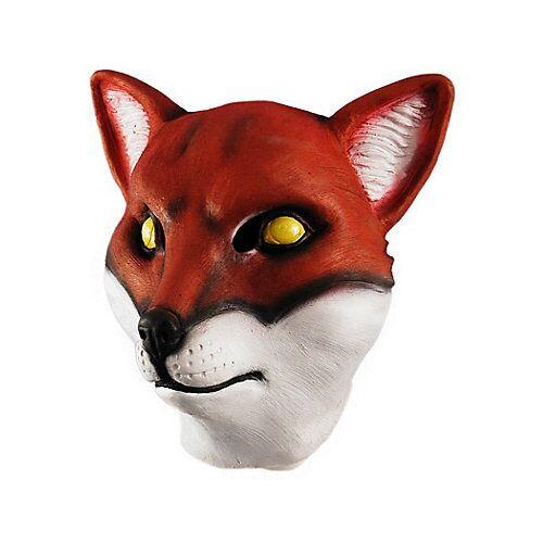 Fuchs Masken