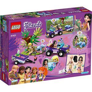 LEGO® Friends 41421 Rettung des Elefantenbabys mit Transporter