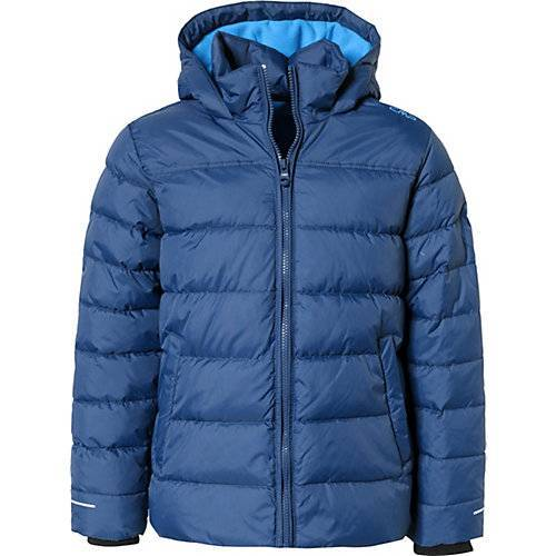 CMP Winterjacke  blau Jungen Kleinkinder