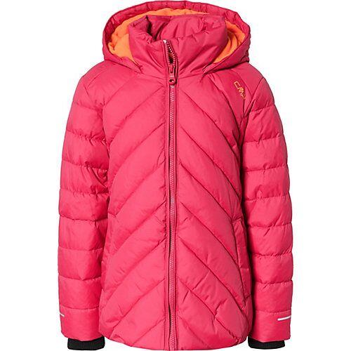 CMP Winterjacke  pink Mädchen Kleinkinder