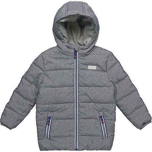 ESPRIT Winterjacke  grau Jungen Kinder