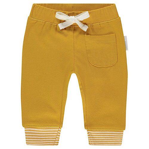 noppies Baby Softbundhose gelb