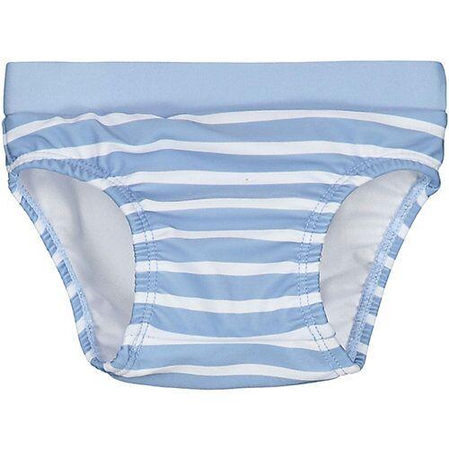 Steiff Schwimmwindel  blau Jungen Baby
