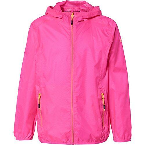 CMP Regenjacke  pink Mädchen Kinder