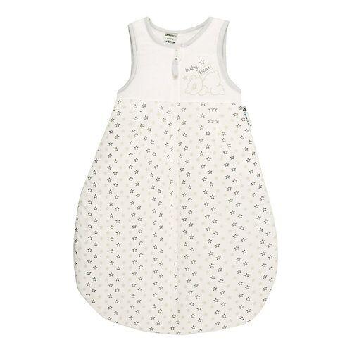 JACKY schlafsack Babyschlafsäcke weiß