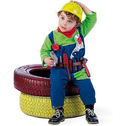 Limit Kostüm Mechaniker Jungen Kleinkinder