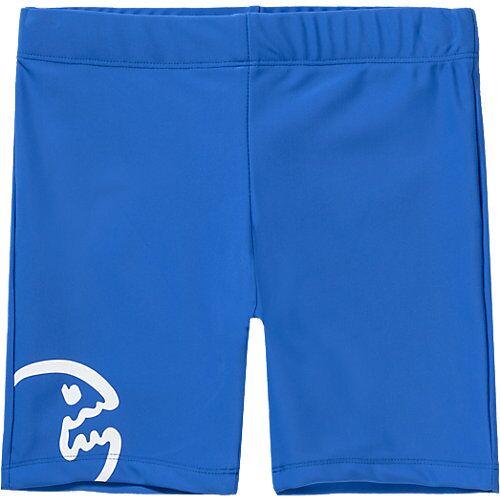 iQ Kinder UV-Schutz Badehose blau