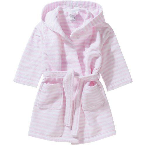Sanetta Bademantel  rosa Mädchen Kleinkinder
