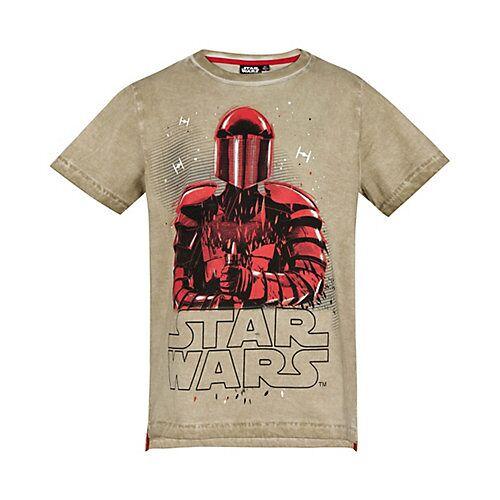 Starwars Star Wars T-Shirt  Jungen Kinder