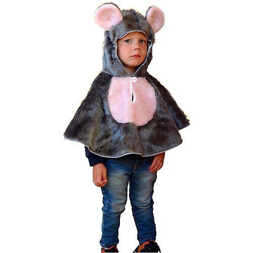 Kostüm Cape Maus