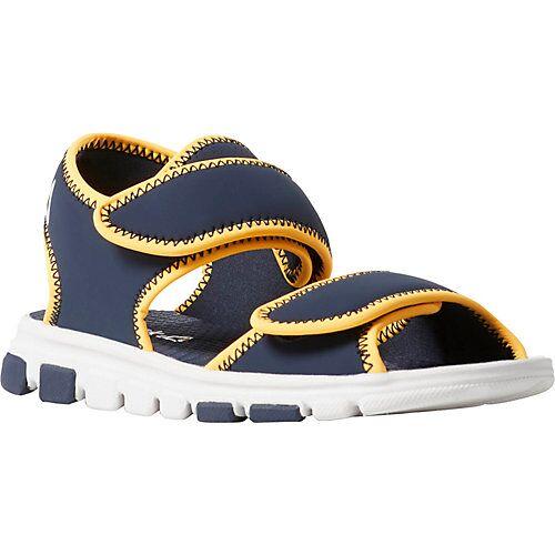 Reebok Badeschuhe WAVE GLIDER III  blau/gelb Jungen Kinder