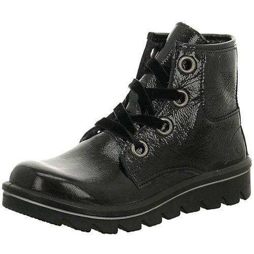 RICOSTA Stiefel Stiefel schwarz Mädchen Kinder