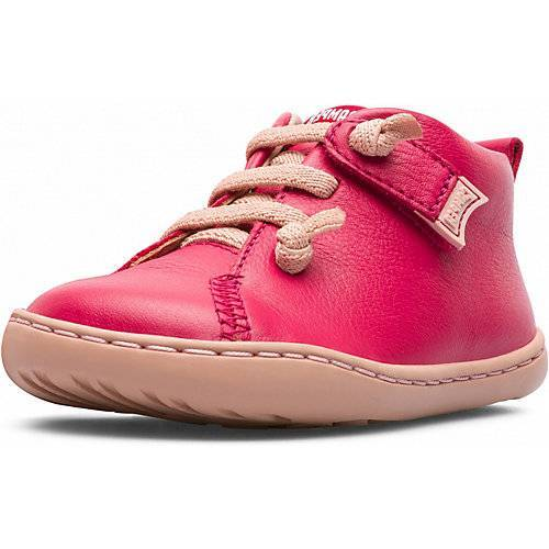 CAMPER Stiefel Peu 80153-070 Stiefel Kinder Stiefel rosa