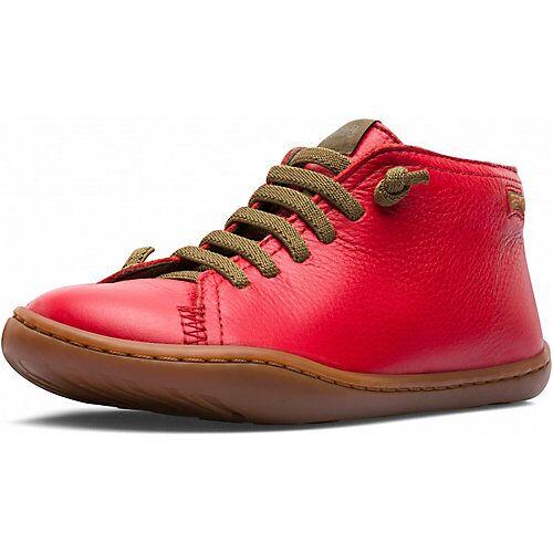 CAMPER Stiefel Peu 90019-077 Stiefel Kinder Stiefel rot