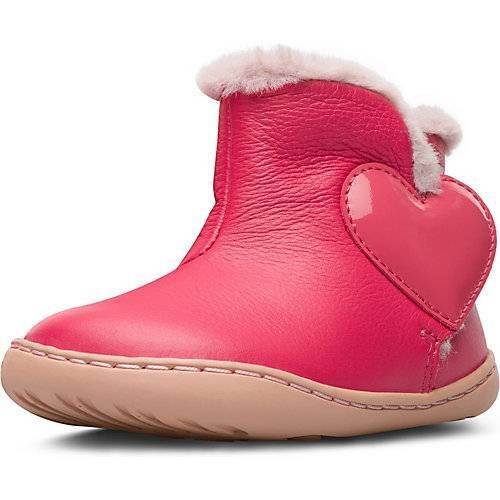 CAMPER Stiefel Peu K900231-002 Stiefel Kinder Stiefel rosa