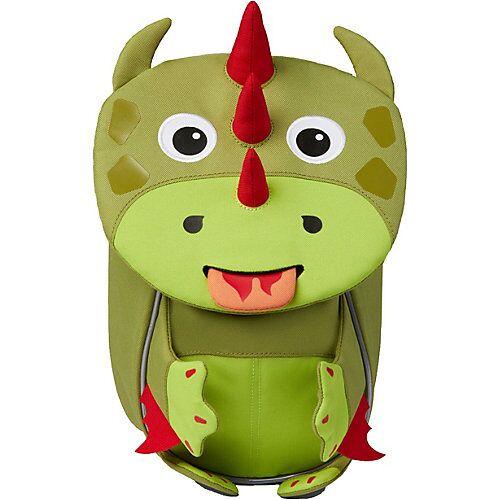Affenzahn Kinderrucksack Kleine Freunde Drache grün