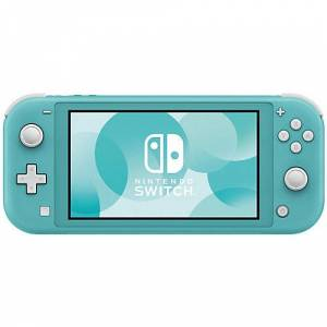 Nintendo Switch Lite Konsole, türkis