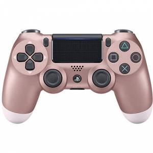 Sony PS4 Dualshock 4 Wireless-Controller Rose Gold