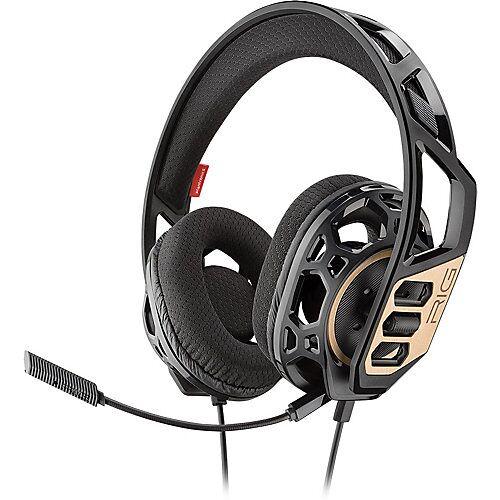 PC Stereo-Gaming-Headset NACON RIG 300, kabelgebunden