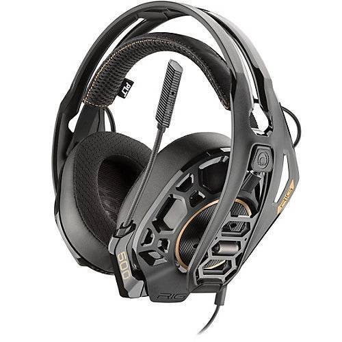 NACON PC/XBOXONE/PS4 Stereo-Gaming-Headset RIG 500 PRO HC