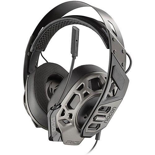 PS4 Headset NACON RIG 500 PRO HS - NACON
