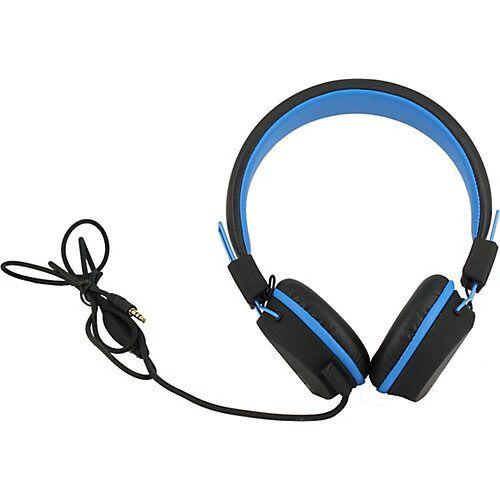 Kurio Kinderkopfhörer Kurio, blau