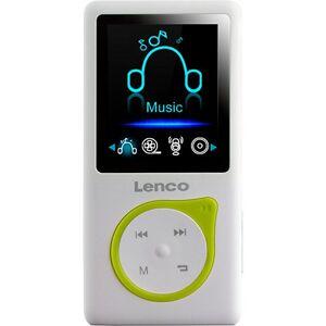Lenco MP4-Player XEMIO-668 8GB gelb