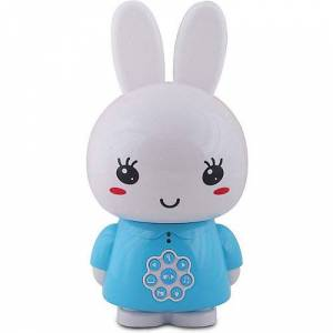 Mediaplayer Alilo Honey Bunny, blau