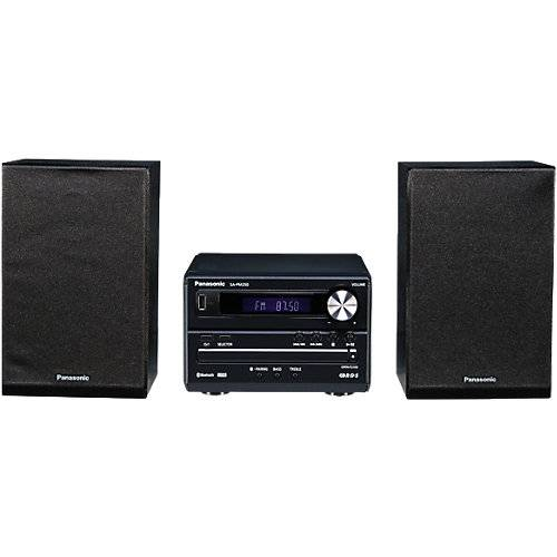 Panasonic SC-PM250EG-K schwarz