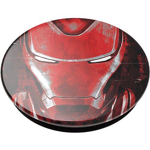 Marvel Heroes Popsockets PopGrip Marvel Iron Man Portrait rot