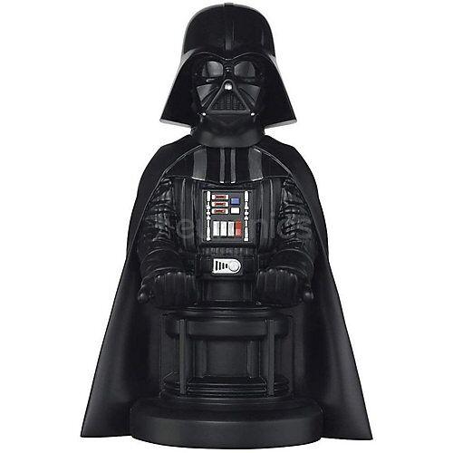 Starwars Cable Guy - Star Wars Darth Vader schwarz