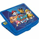 LEXIBOOK Paw Patrol Tragbarer DVD-Player blau/rot