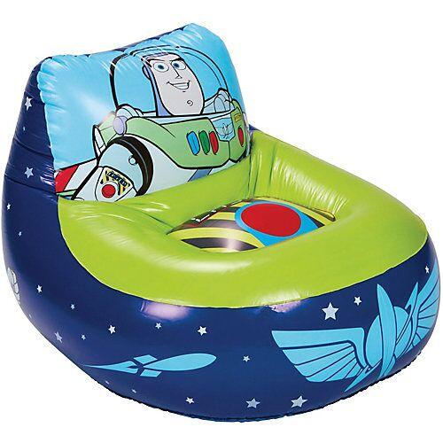 WORLDS APART Aufblasbarer Sessel Toy Story