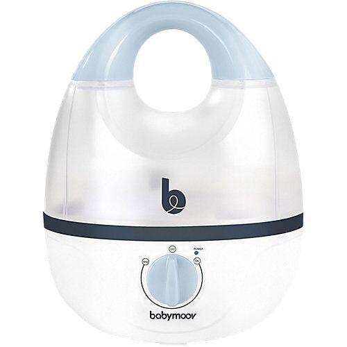 Babymoov Luftbefeuchter Hygro schwarz